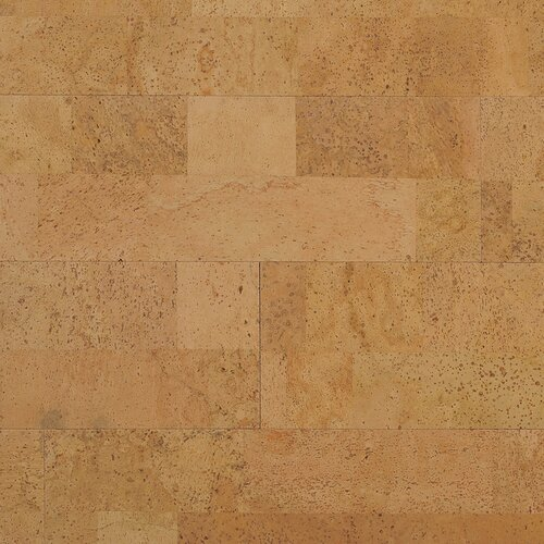 "APC Cork Floor Tiles 12"" Solid Cork Flooring in Avenue & Reviews ..."