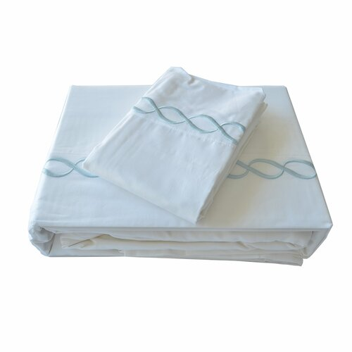 North Home Barcelona 310 Thread Count Sheet Set