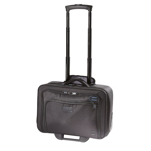 ExecutivePro Deluxe Computer Laptop Briefcase