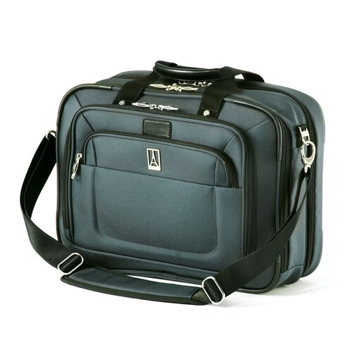 Crew 8 Checkpoint Friendly Laptop Briefcase