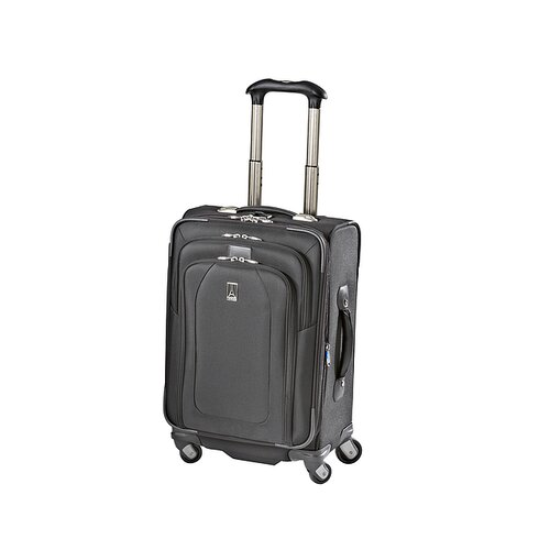 "Travelpro Crew 9 21"" Expandable Spinner Suiter"