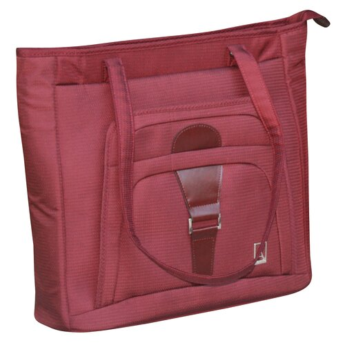 Runway Shoulder Tote