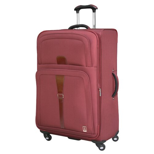 """Travelpro Runway 29"""" Expandable Spinner Suitcase"""