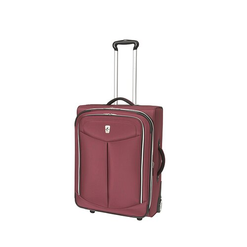 "Atlantic Luggage Ultralite  25"" Expandable Upright Suitcase"