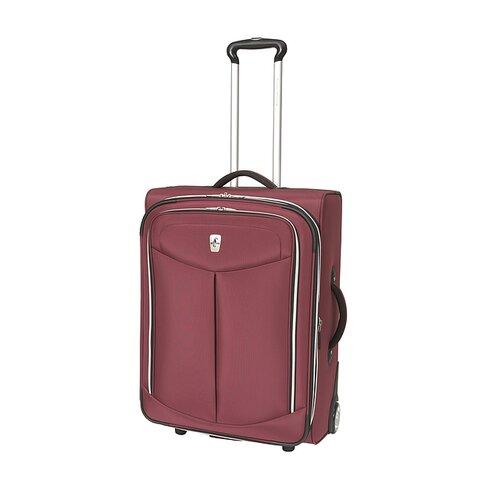 """Atlantic Luggage Ultralite 28"""" Expandable Upright Suitcase"""