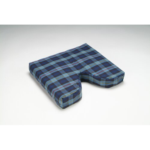 Hermell Softeze Coccyx Cushion Wedge
