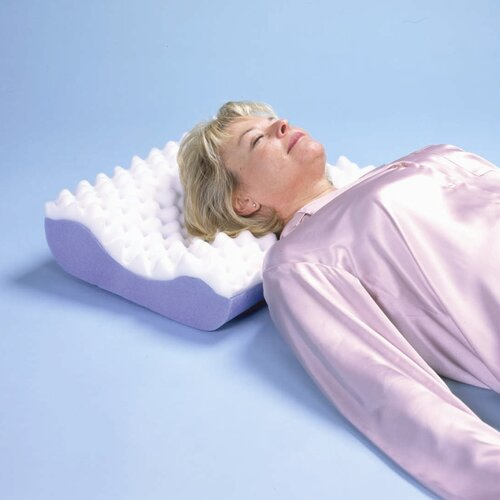 Hermell Softeze Contour Pillow
