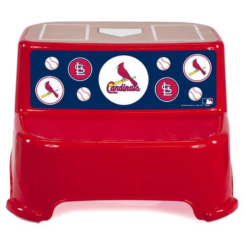 Kolcraft MLB Step Stool