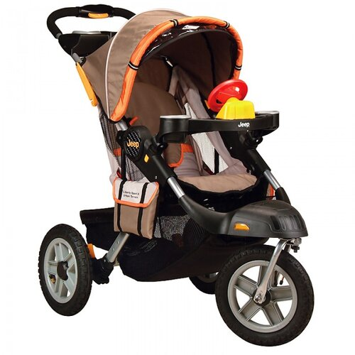 Liberty Sport X All Terrain Stroller