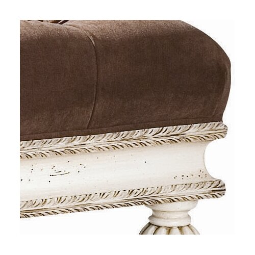 Belle Meade Signature Lancaster Cocktail Ottoman