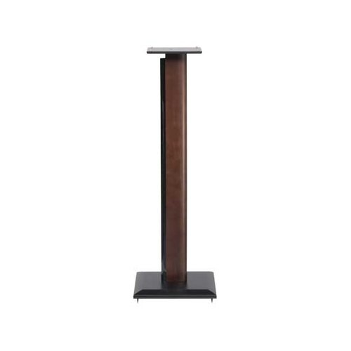 "Sanus 36"" Natural Series Fixed Height Speaker Stand (Set of 2)"