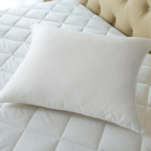 Posturepedic PostureFit Stomach Sleeper Standard Pillow