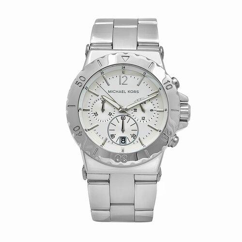 Women's Classic Watch in Silver
