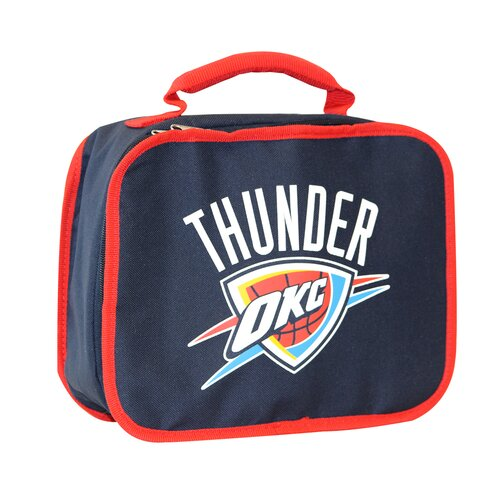 Concept One NBA Lunch Box