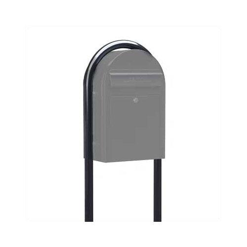 Bobi Round Mailbox Stand