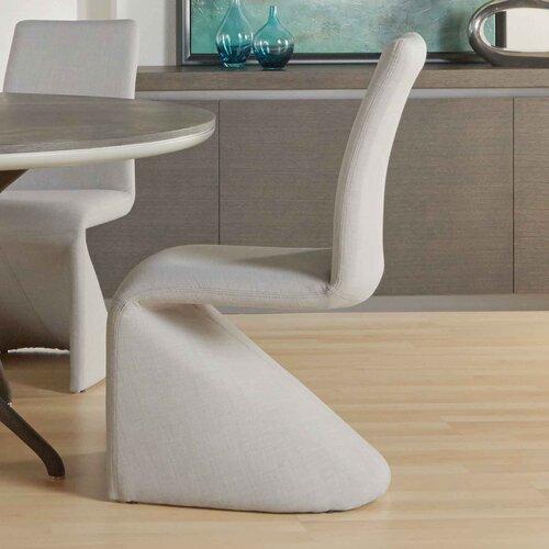 Regis Galla Parsons Chair (Set of 2)