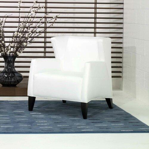 Sky Leather Chair