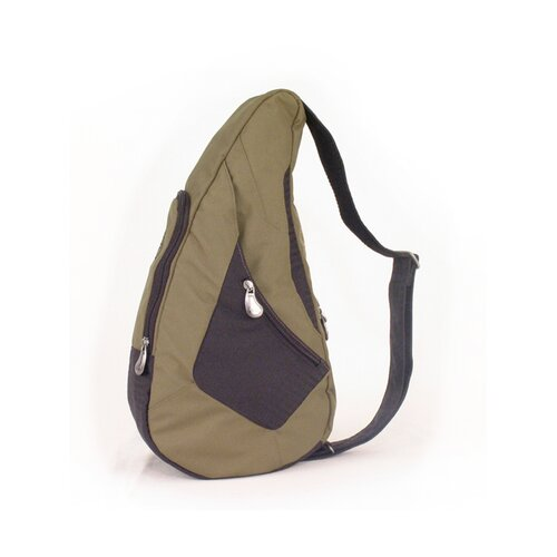 AmeriBag Earth Small Healthy Back Bag in Spruce