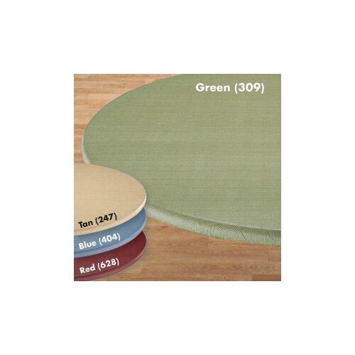 Basketweave Elastic Table Cover
