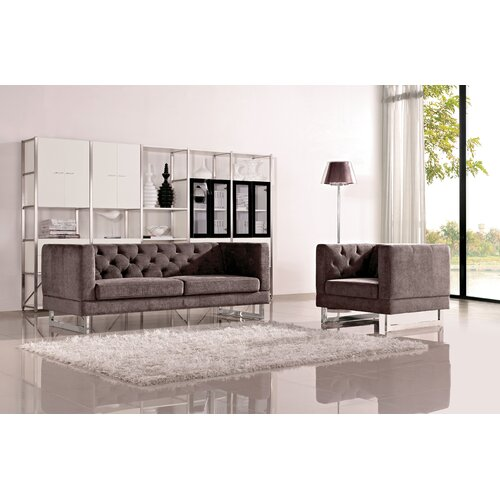 DG Casa Palomar Sofa and Chair Set