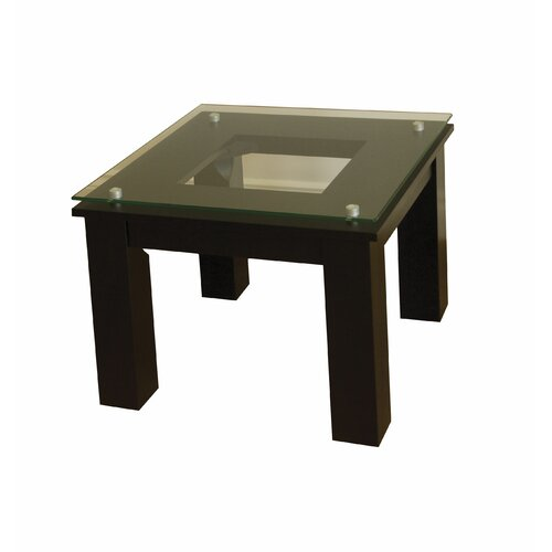Plateau SL Series End Table