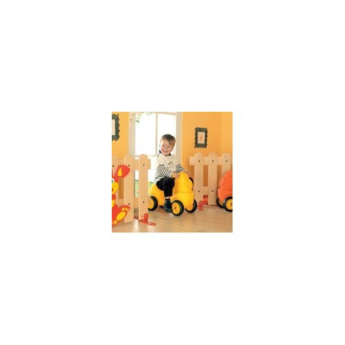Wesco NA Wescomobile Push/Scoot Car