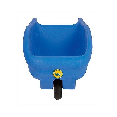 Wesco NA 1-Wheel Wheelbarrow