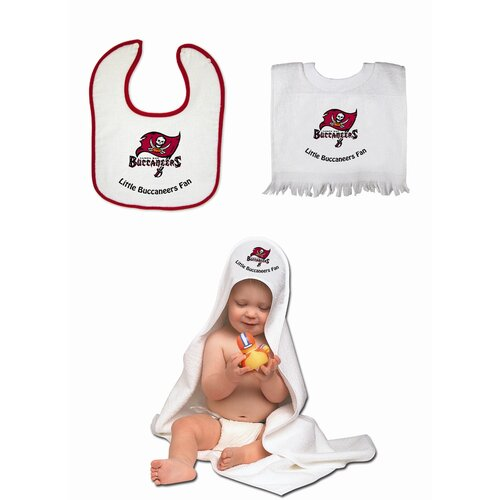 McArthur Towels NFL Team Toddler Set