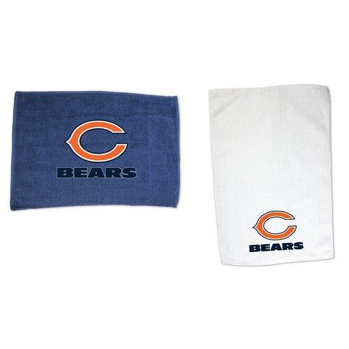 McArthur Towels NFL Sport Towel Combo