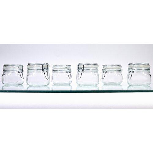 Global Amici Hermetic Jar