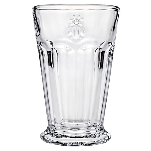 Global Amici Bee Hiball Glass