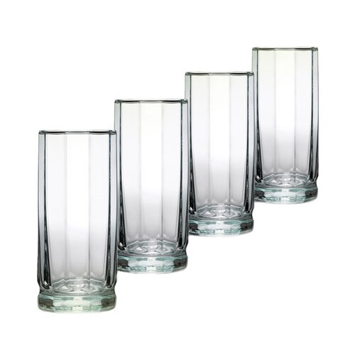 Precious Jewel Glass (Set of 4)