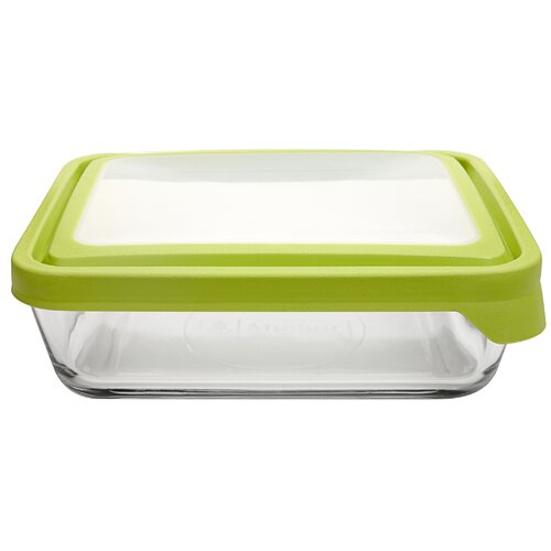 6 Cup Rectangular TrueSeal Baking Dish (Set of 4)