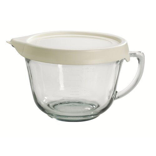 Batter Bowl True Fit Lid