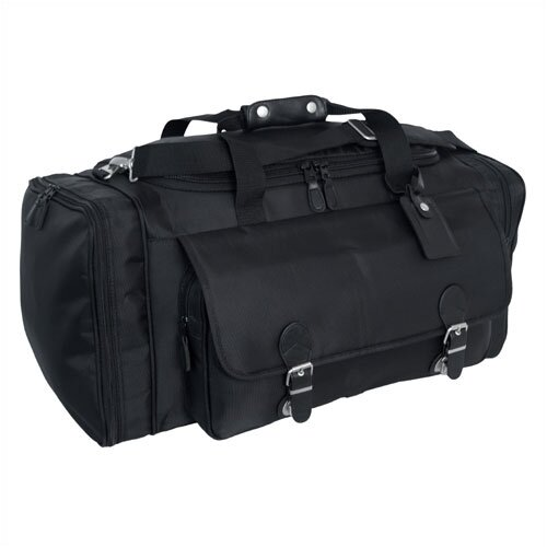 "Mercury Luggage Signature Series 25"" Large Travel Duffel"