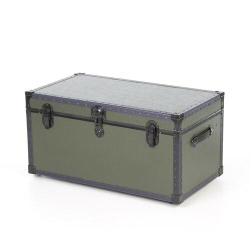 Seward Trunk Garrison Oversize Trunk