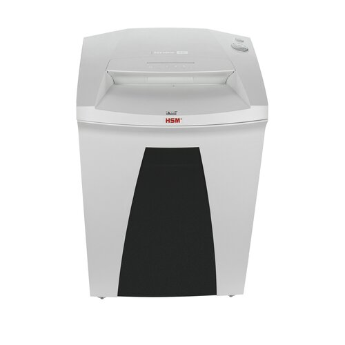 HSM of America,LLC Securio B32cL4, 11-13 sheets, micro-cut, 21.7 gal. capacity