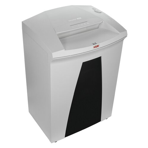 HSM of America,LLC Securio B34s, 28-30 sheets, strip-cut, 26.4 gal. capacity