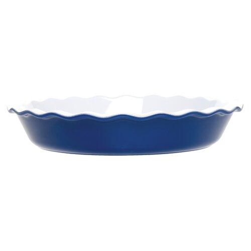 Emile Henry 2 Qt. Le Grand Pie Dish