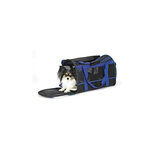 Travel Gear Front Pouch Pet Carrier