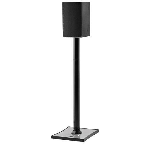 OmniMount Adjustable Bookshelf Speaker Stand (Set of 2)