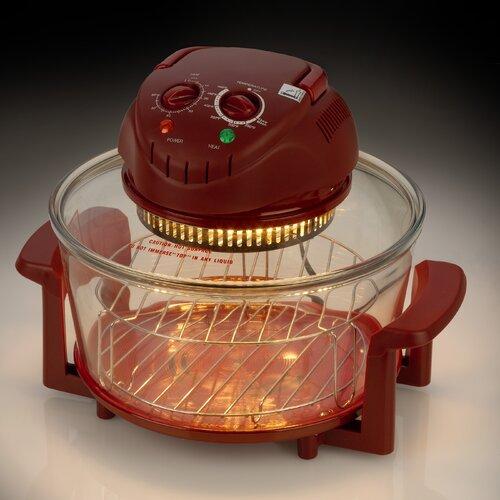 Halogen 12-Quart Tabletop Oven