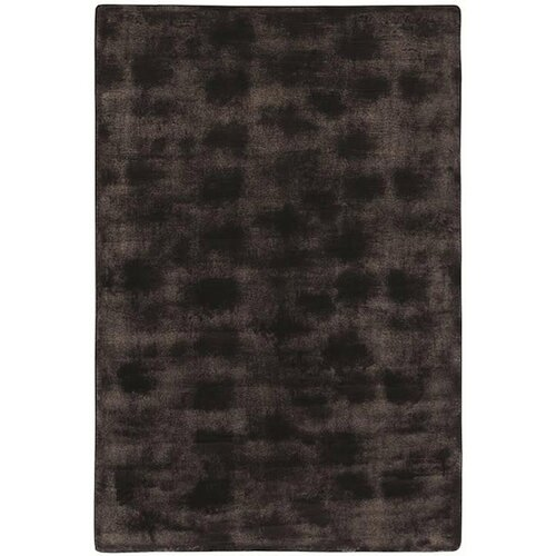 Animal Hide Brown / Black Fur Rug
