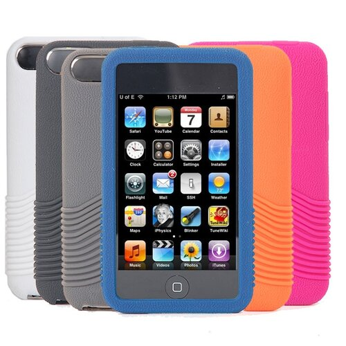 Gut Cases iTouch Gripper in Blue