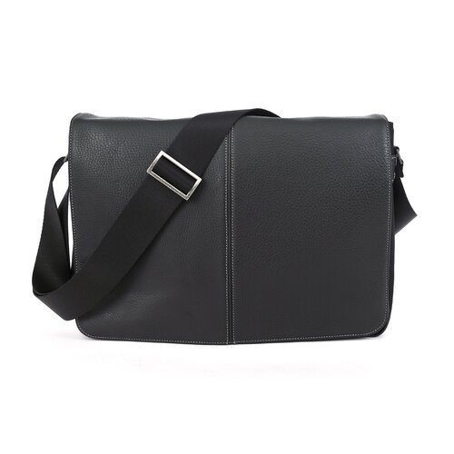 Tyler Tumbled Messenger Bag