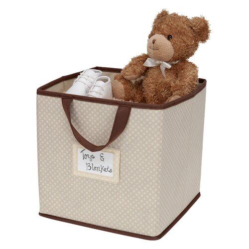 Delta Children Children Storage Bins