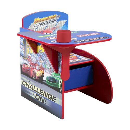 Cars Kid Desk Chair