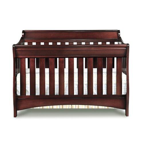 Delta Children Bentley 'S' Series Convertible Crib