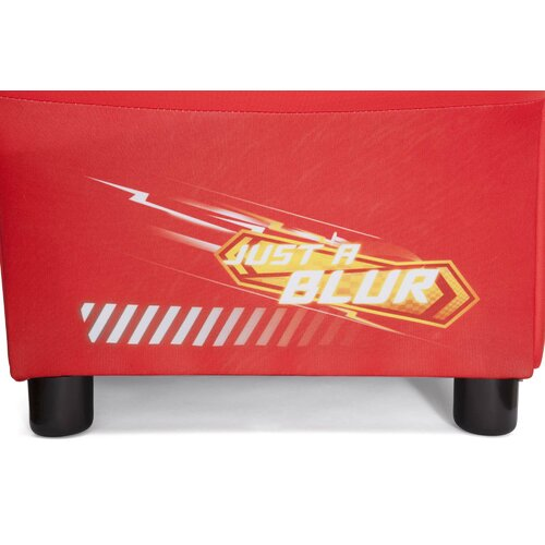 Delta Children Disney Pixar's Cars 2 Kids Club Chair