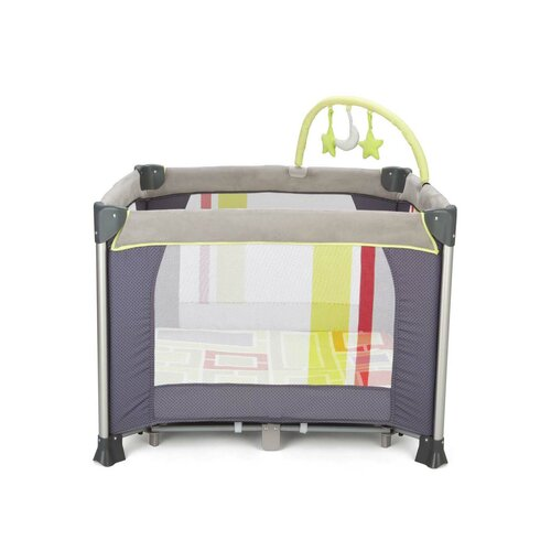Delta Children Simmons Urban Edge Play Yard
